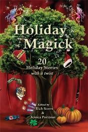 candace sams' holiday magick