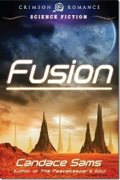 candace sams's fusion