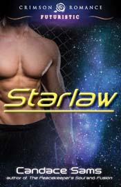 candace sams' starlaw