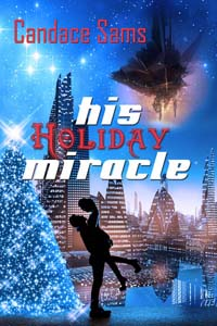 HIS HOLIDAY MIRACLE