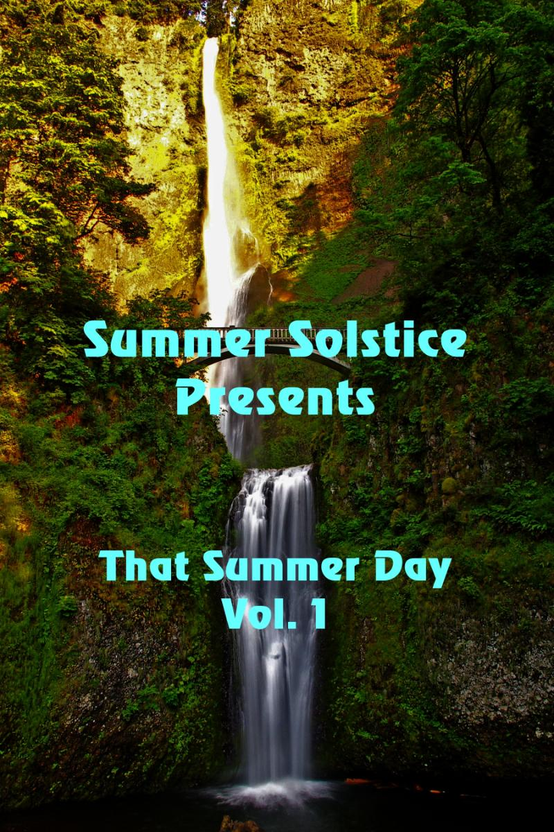 candace sams' that summer day